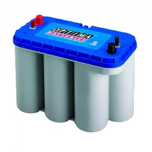 Best Marine Battery Reviews of 2019 (IN-DEPTH COMPARISON)
