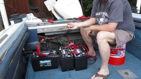 Trolling Motor Battery Replacement Tips