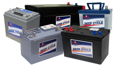 deepcycle battery maintenance tips