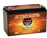 VMAX MR127 12V 100Ah Deep Cycle Battery Review