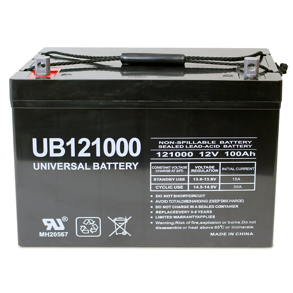 best trolling battery reviews