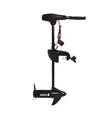 newport vessels 55 pound thrust 8 speed electric trolling motor