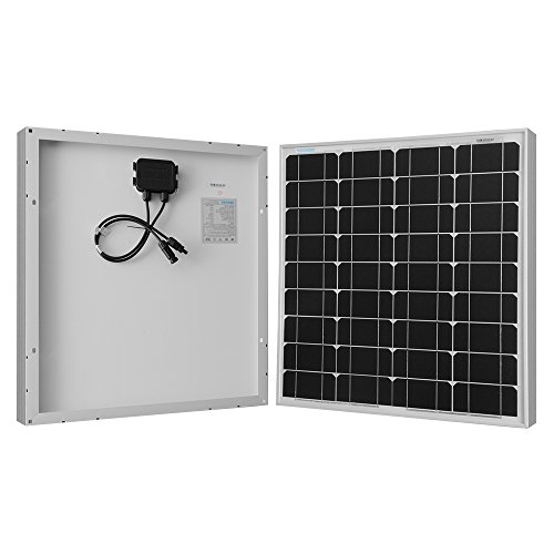 Best Marine Solar Panel 2019 Reviews Amp Buying Guide