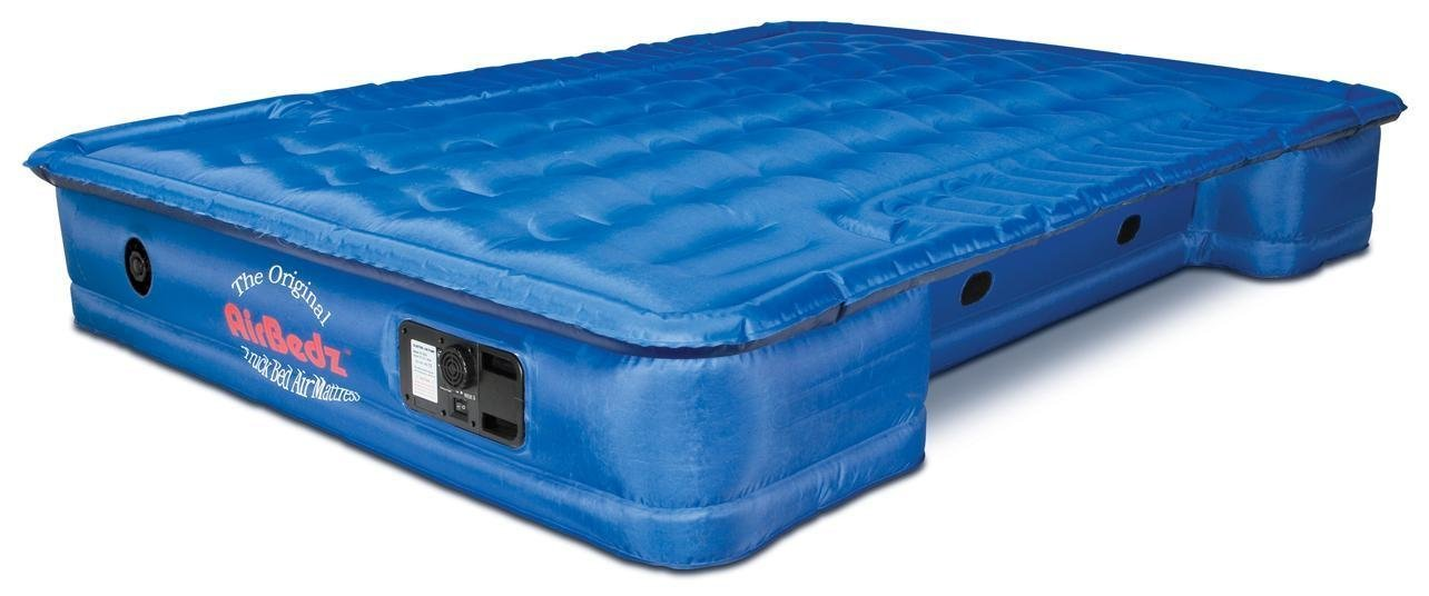 A Look At The Best Truck Bed Air Mattresses