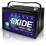 lead acid wet cell battery