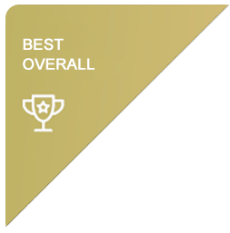 Best Overall