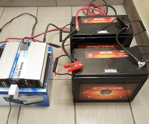 best portable marine battery charger