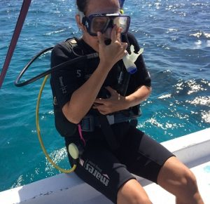 Dive Backwards with the Experts