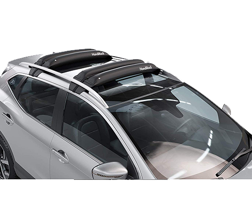 HandiRack Universal Inflatable Roof Rack Bars