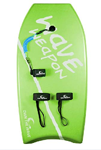 OWN THE WAVE Body Board