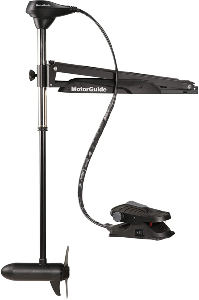 MotorGuide Bow Mount