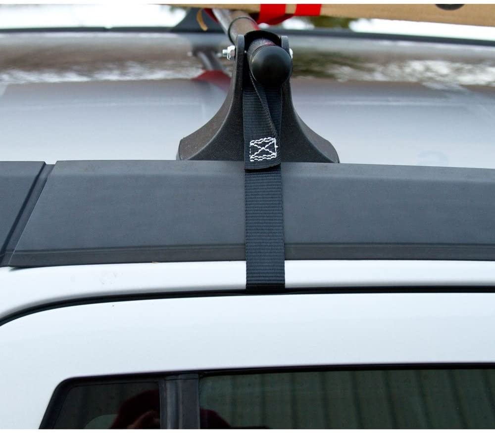 kayak carrier for car without roof rack