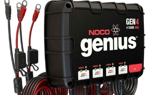 3 bank marine battery chargers reviews