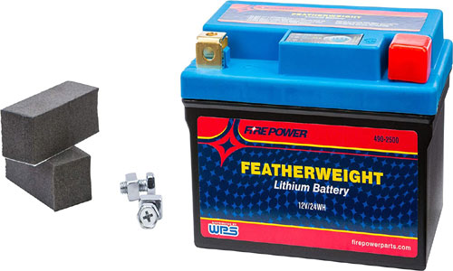 deep cycle marine battery for trolling motor