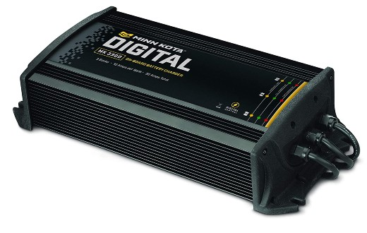 what is the best bank marine battery chargers