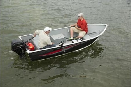 How To Mount A Trolling Motor On An Aluminum Boat?