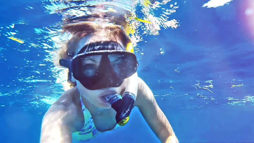Snorkeling VS Scuba Diving : Which Is Better??