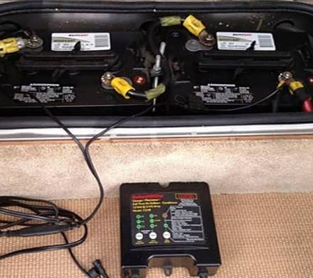 Best 3 Bank Marine Battery Charger Reviews