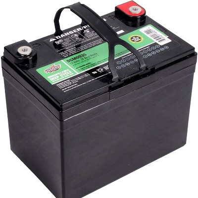Best Deep Cycle Battery For Trolling Motor Reviews For 2021
