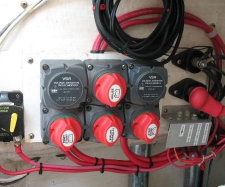 The 3 Best Marine Battery Switch Boxes of 2021