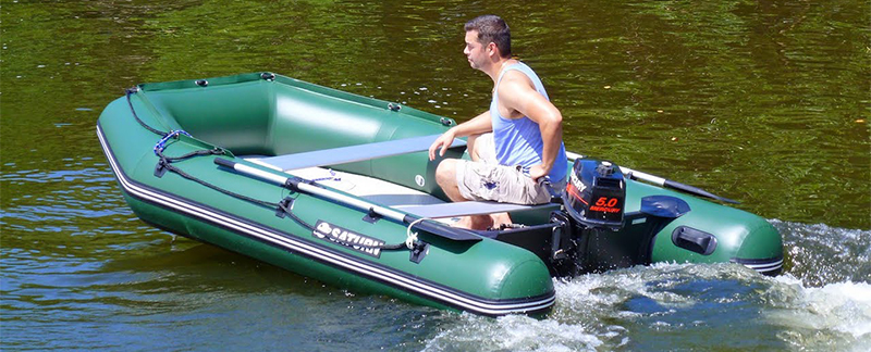 best inflatable boats for fishing