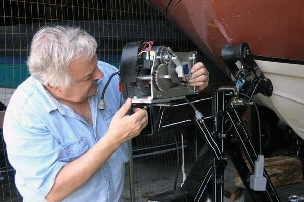 Tips to Choose Electric Boat Winch