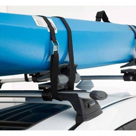 5 Best Kayak Roof Rack For Cars Without Rails