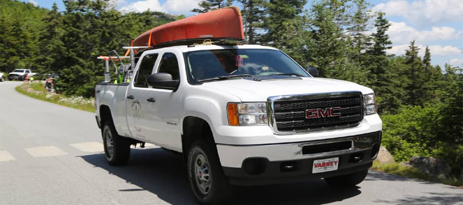 vartical kayak capacity