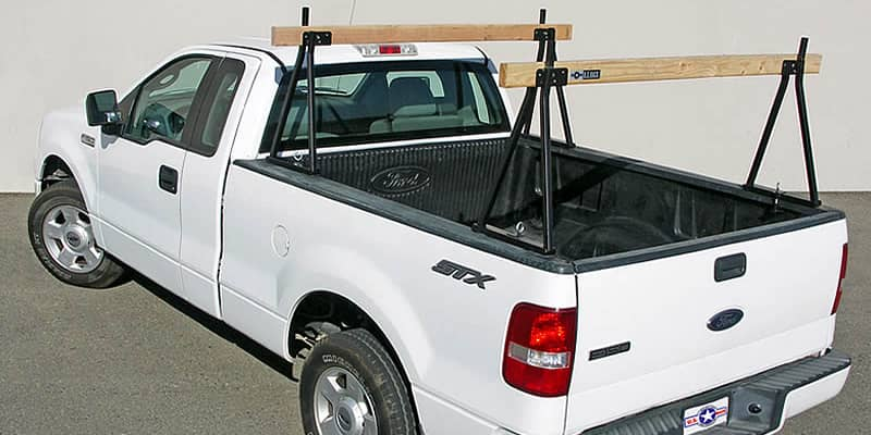 kayak mount for truck