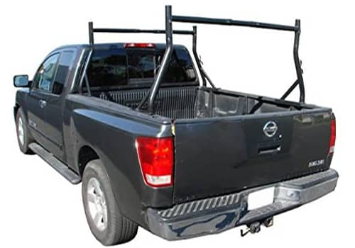 kayak rack for pickup trucks