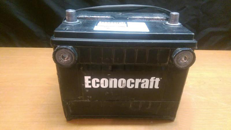 Econocraft Battery Reviews –  Is It Good For for Your Needs?