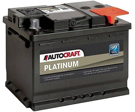 AutoCraft Platinum Battery Review
