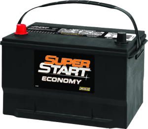 Super Start Speciality Batteries