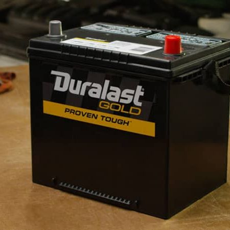 Duralast Gold Battery Review