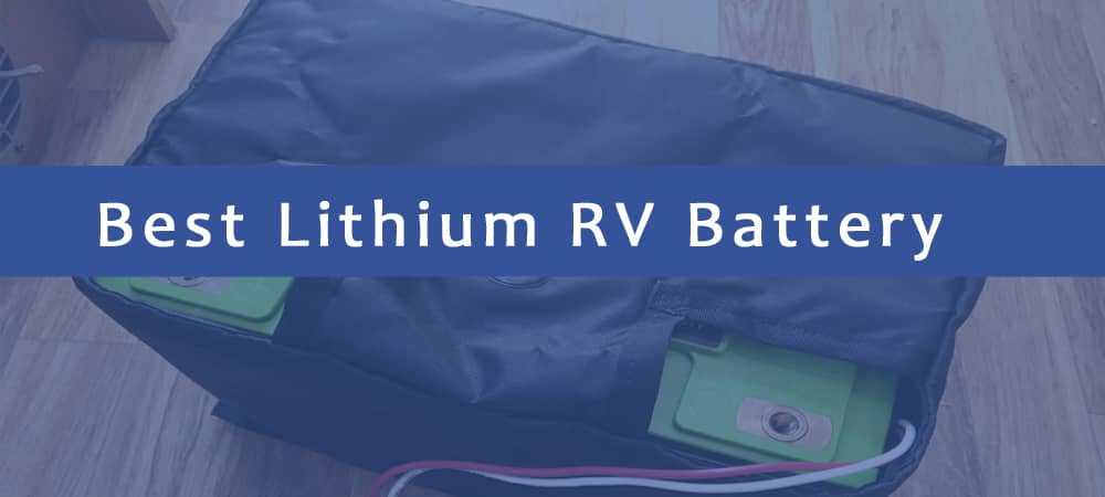 lithium rv battery review