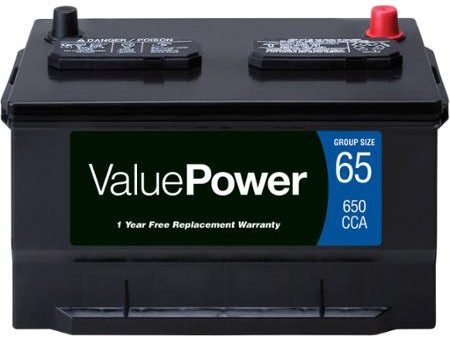 Value Power Battery